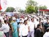 दैनिक सकाळ च्या स्त्री भ्रुण हत्या निमित्त्य काढलेल्या रैलीत